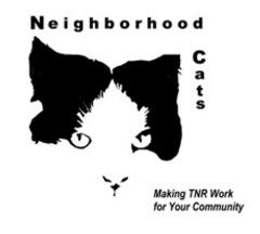 neighborhood cats logo