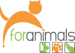 For Animals logo