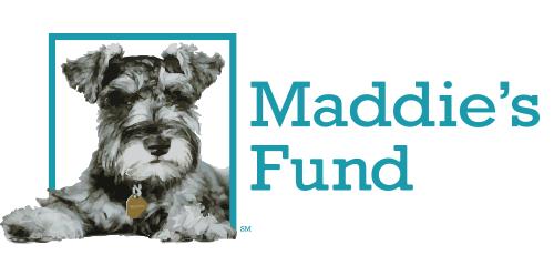 Maddie's Fund logo